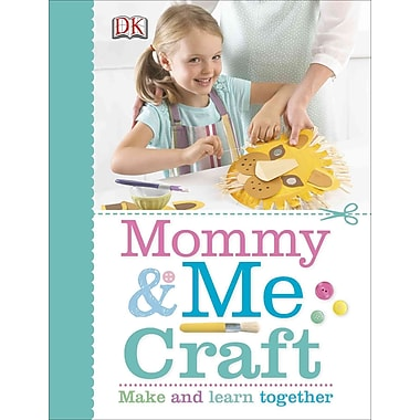 Mommy and Me Craft