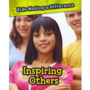 Inspiring Others (Kids Making a Difference)