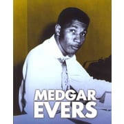 Medgar Evers (American Biographies)