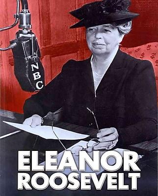 Eleanor Roosevelt (American Biographies) 1222340