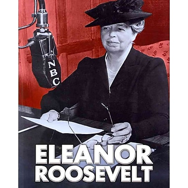 Eleanor Roosevelt (American Biographies)