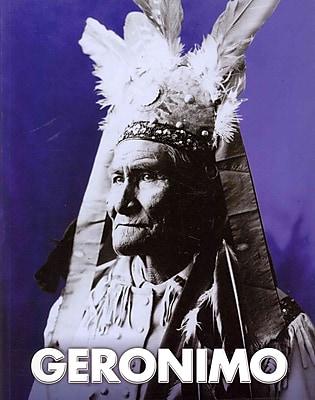 Geronimo (American Biographies)
