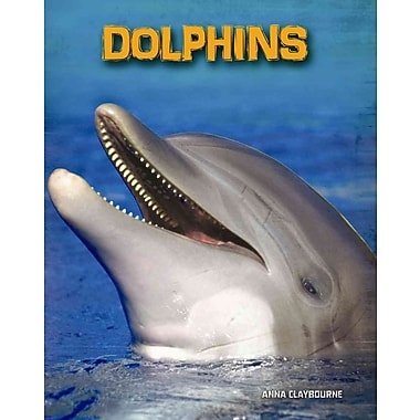 Dolphins (Living in the Wild: Sea Mammals)