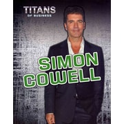 Simon Cowell (Titans of Business)