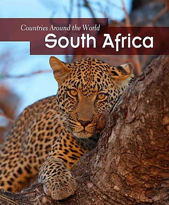 South Africa (Countries Around the World) 1222409