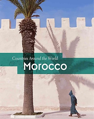 Morocco (Countries Around the World)