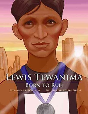 Lewis Tewanima: Born to Run