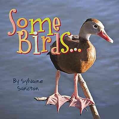 Some Birds . . .