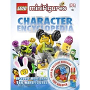 LEGO Minifigures: Character Encyclopedia
