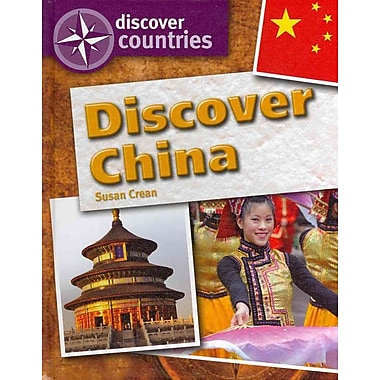 Discover China: Discover Countries