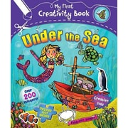 Under the Sea (My First Creativity Book)