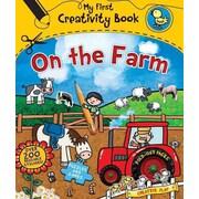 On the Farm (My First Creativity Activity Books)