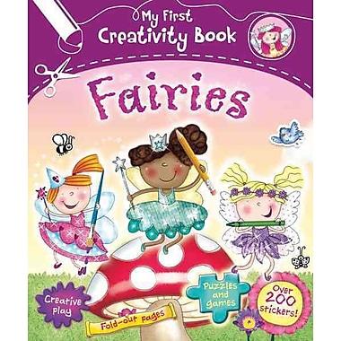 Fairies (My First Creativity Books)