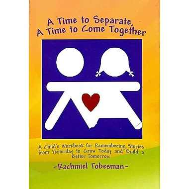 A Time to Separate a Time to Come Together