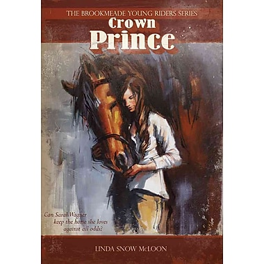 Crown Prince (Brookmeade Young Riders Series)