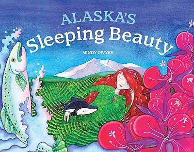 Alaska's Sleeping Beauty 1221523