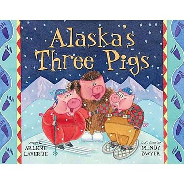 Alaska's Three Pigs (PAWS IV)