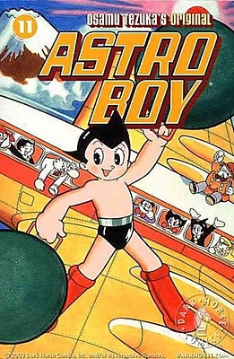 Astro Boy, Vol. 11