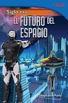 El Futuro Del Espacio / Future of Space