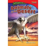 Endangered Animals of the Desert (Time for Kids)