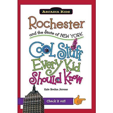 Rochester and the State of New York