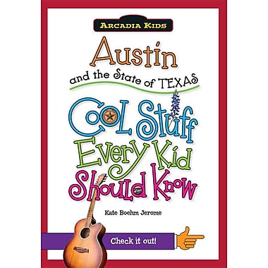 Austin and the State of Texas