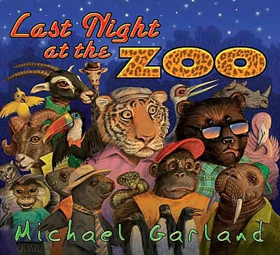 Last Night at the Zoo