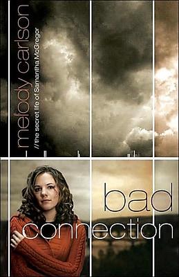 Bad Connection (The Secret Life Samantha McGregor, Book 1)