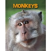 Monkeys (Living in the Wild: Primates)