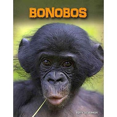 Bonobos (Living in the Wild: Primates)