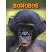 Bonobos (Living in the Wild: Primates)