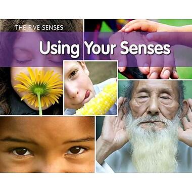 Using Your Senses (Five Senses (Heinemann Paperback))