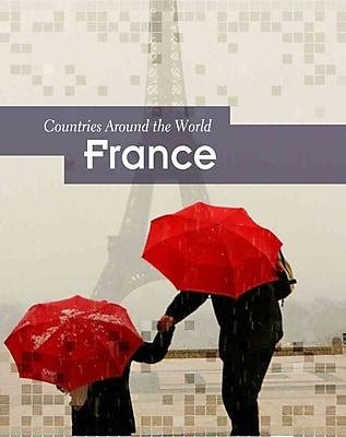France (Countries Around the World)