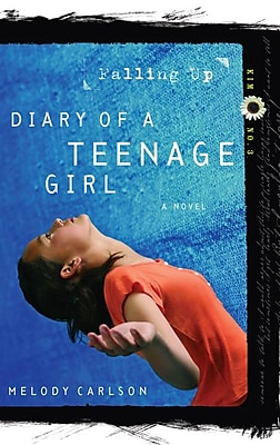 Falling Up (Diary of a Teenage Girl: Kim, Book 3)