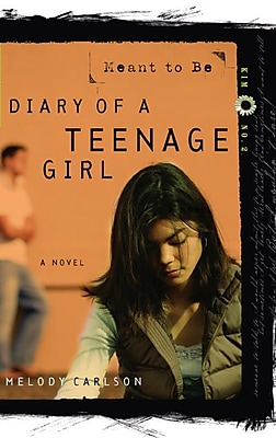 Meant to Be (Diary of a Teenage Girl: Kim, Book 2)