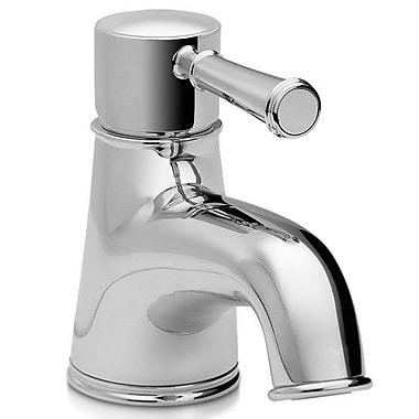 Toto Vivian Single Handle Single Hole Bathroom Faucet; Polished Chrome