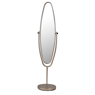 WHI Standing Mirror, 57-1/2