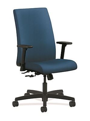 HON® Ignition® Mid-Back Office/Computer Chair, Regatta