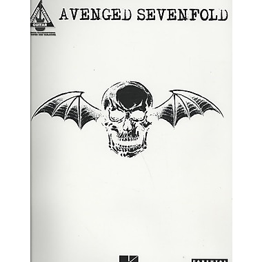 Avenged Sevenfold (Recorded Versions Guitar)