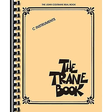 The Trane Book: The John Coltrane Real Book