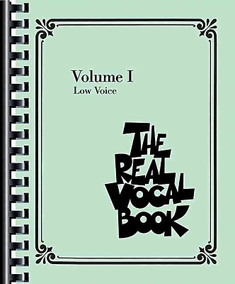 The Real Book - Volume 1 - Low Voice