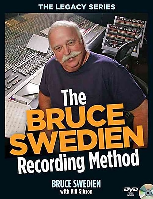 The Bruce Swedien Recording Method (Legacy)