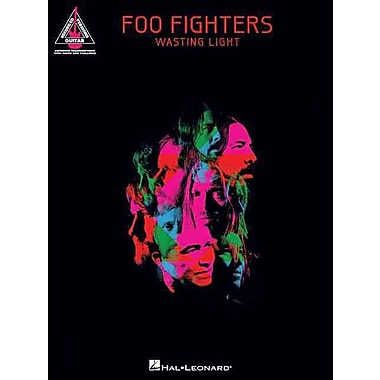 Foo Fighters - Wasting Light (Guitar Recorded Versions)