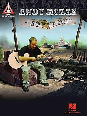Andy McKee - Joyland (Guitar Recorded Versions)