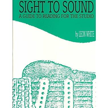 Sight to Sound
