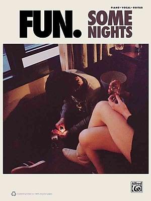 fun. -- Some Nights: Piano/Vocal/Guitar