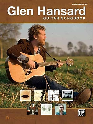The Glen Hansard Guitar Songbook: Guitar TAB (Guitar Songbooks)