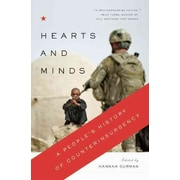 Hearts and Minds: A People's History of Counterinsurgency (New Press People's History)