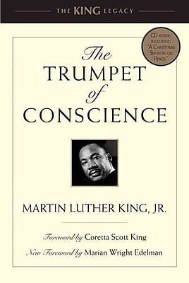 The Trumpet of Conscience (King Legacy)