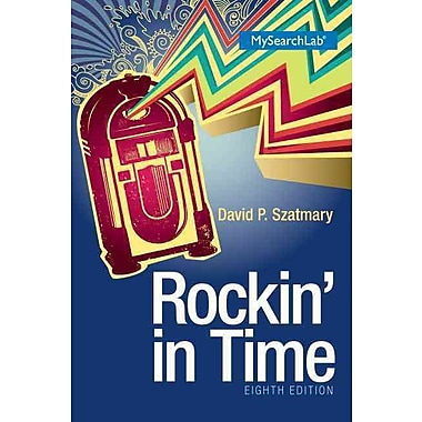 Rockin In Time (8th Edition)